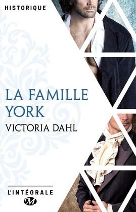 La Famille York - L'Intégrale