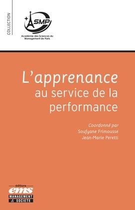L'apprenance au service de la performance