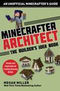 Minecrafter Architect: The Builder's Idea Book