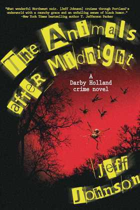 The Animals After Midnight