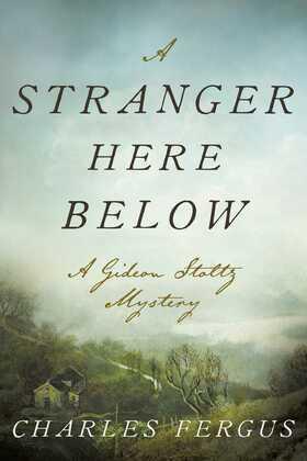 A Stranger Here Below