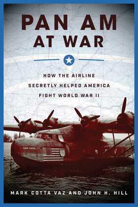 Pan Am at War