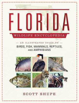 The Florida Wildlife Encyclopedia