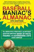 The Baseball Maniac's Almanac