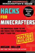 Hacks for Minecrafters: Master Builder