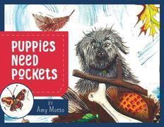 Puppies Need Pockets