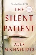The Silent Patient Sneak Peek
