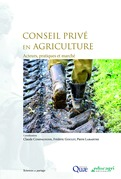 Conseil privé en agriculture (ePub)