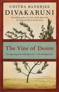 The Vine of Desire: A Novel