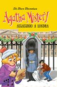 Assassinio a Londra. Agatha Mistery