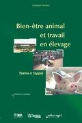Bien-être animal et travail en élevage (ePub)
