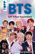 BTS: Die K-Pop Superstars (DEUTSCHE AUSGABE)