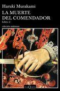 La muerte del comendador, libro 2