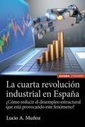 La cuarta revolución industrial en España
