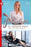 Die Journalistin 7 – Liebesroman