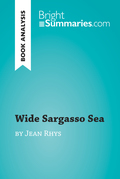 Wide Sargasso Sea by Jean Rhys (Book Analysis)