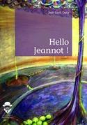 Hello Jeannot !