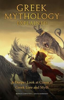 Greek Mythology Explained