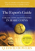 The Expert's Guide to Collecting &amp; Investing in Rare Coins: Secrets of Success