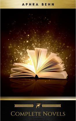 The Novels of Mrs Aphra Behn