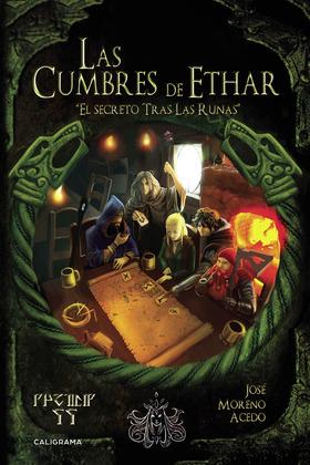 Las Cumbres de Ethar