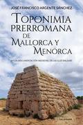 Toponimia Prerromana de Mallorca y Menorca