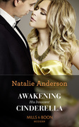 Awakening His Innocent Cinderella (Mills & Boon Modern) (One Night With Consequences, Book 49)