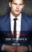 The Tycoon's Shock Heir (Mills & Boon Modern)