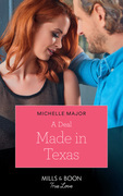 A Deal Made In Texas (Mills & Boon True Love) (The Fortunes of Texas: The Lost Fortunes, Book 1)