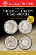 A Guide Book of Shield and Liberty Head Nickels