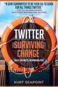 TWITTER Surviving Change