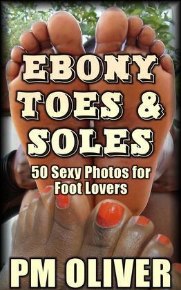 Ebony Toes & Soles