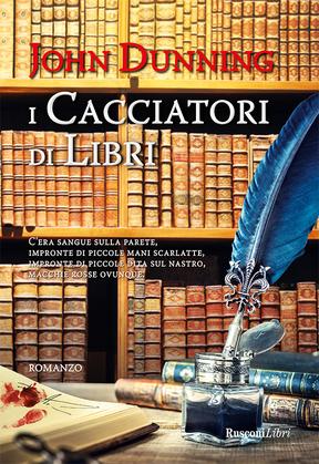 I Cacciatori di Libri