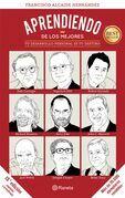 Aprendiendo de los mejores (Edición mexicana)