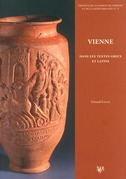 Vienne dans les textes grecs et latins