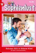 Sophienlust 394 - Familienroman