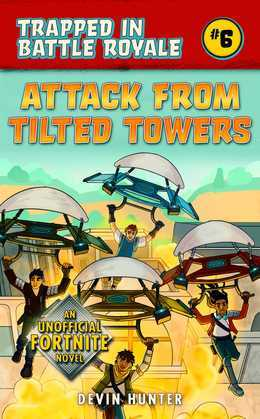 Attack from Tilted Towers