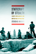 Statecraft by Stealth