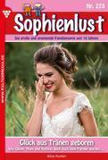 Sophienlust 278 - Familienroman