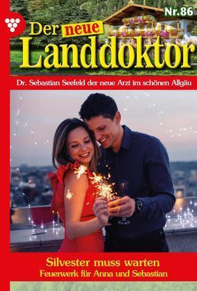 Der neue Landdoktor 86 – Arztroman