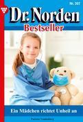 Dr. Norden Bestseller 307 – Arztroman