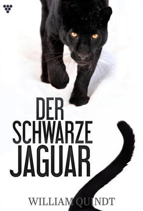 Der schwarze Jaguar