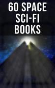 60 Space Sci-Fi Books