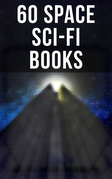 60 Space Sci-Fi Books