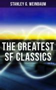 The Greatest SF Classics of Stanley G. Weinbaum