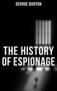The History of Espionage