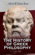 The History of Greek Philosophy (Vol. 1&2)