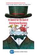 In Search for the Soul of International Business