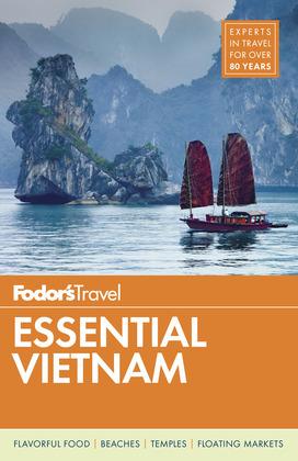 Fodor's Essential Vietnam