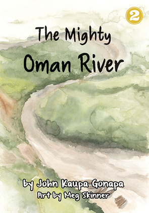 The Mighty Oman River